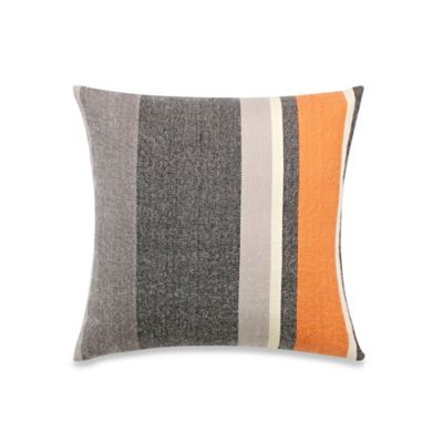 Studio 3B™ by Kyle Schuneman Asher Stripe Square Throw Pillow
