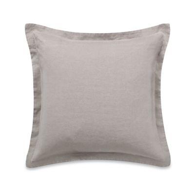 Grey Throw Pillows