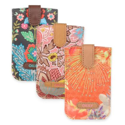 Cell Phone Accessory Travel Case