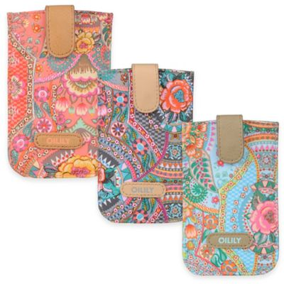 Oilily Pull Case