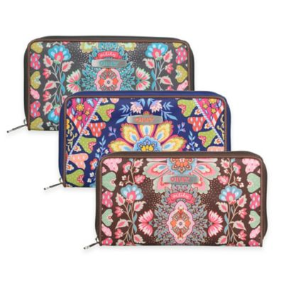 Travel Organizer Wallets