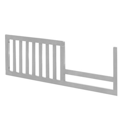 Imagio Baby by Westwood Design Casey Toddler Guard Rail in Grey