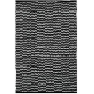 Black & White Outdoor Rugs