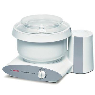 Bosch 6.5-Quart Universal Plus Stand Mixer