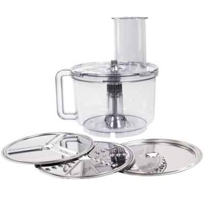 Bosch Universal Food Processor Attachment