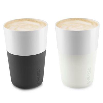 Eva Solo Café Latte Tumbler in White