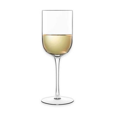 Luigi Bormioli Sublime White Wine Glasses (Set of 4)