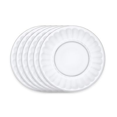 La Rochere Perigord Canape Plates (Set of 6)