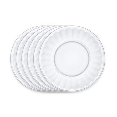 Microwave Safe Canape Plates