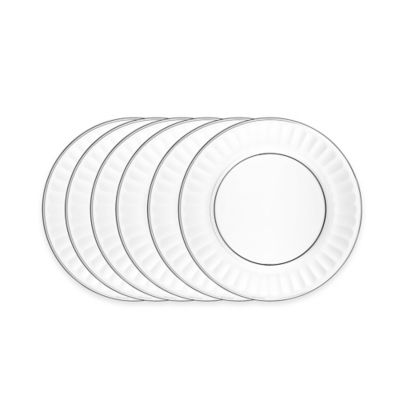 La Rochere Perigord Dessert Plates (Set of 6)