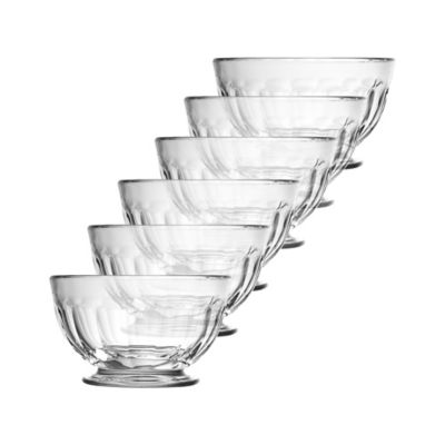 La Rochere Perigord Mini Bowls (Set of 6)
