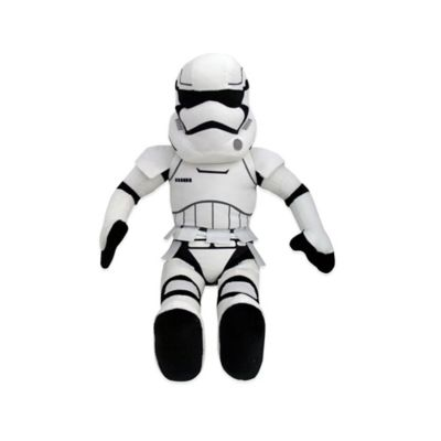 "Star Wars™ ""The Force Awakens"" Stormtrooper Pillow Buddy"