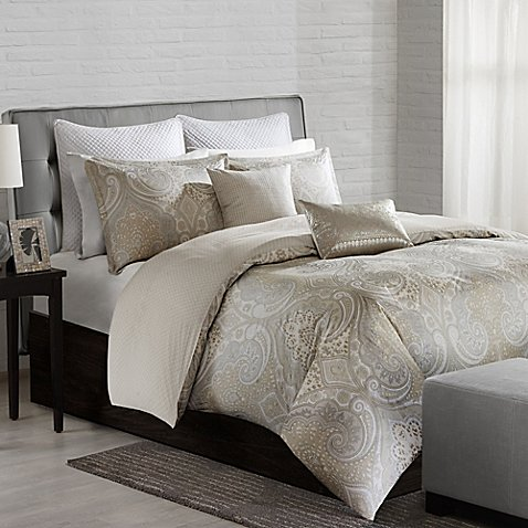 Echo Duvet Cover Bed Bath And Beyond