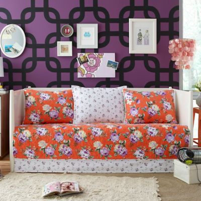 Teen Vogue® Pop Vintage Daybed Set