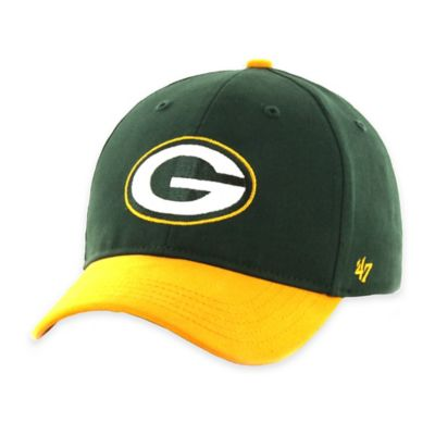 NFL Green Bay Packers Infant Replica Football Cap