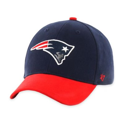 NFL New England Patriots Infant Replica Football Cap