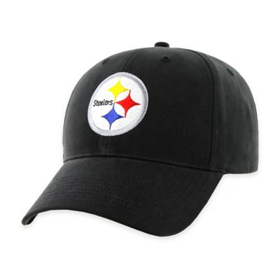 NFL Pittsburgh Steelers Infant Replica Football Cap