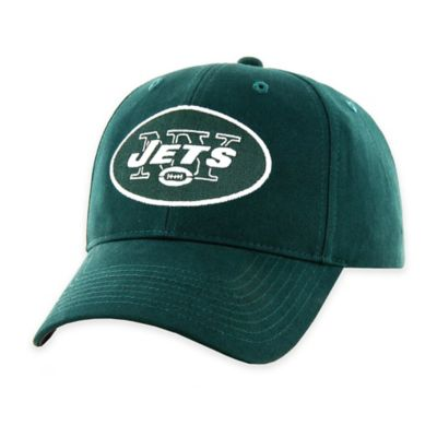 NFL New York Jets Infant Replica Football Cap