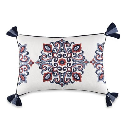 Anthology Ella Oblong Throw Pillow