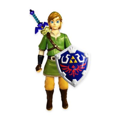 World of Nintendo® 20-Inch Link Figure