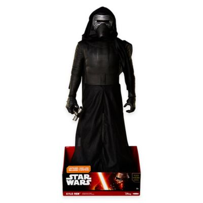 Star Wars™ 31-Inch Kylo Ren Figure