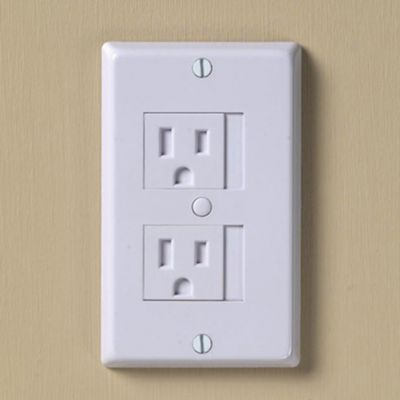 Home Safety Outlet Covers