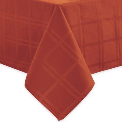 Denim Sienna Tablecloth