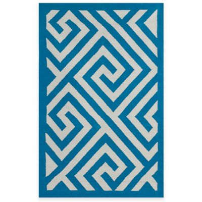 Fab Habitat Cotton Rug