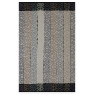 Fab Habitat Dream 4-Foot x 6-Foot Area Rug in Multicolor
