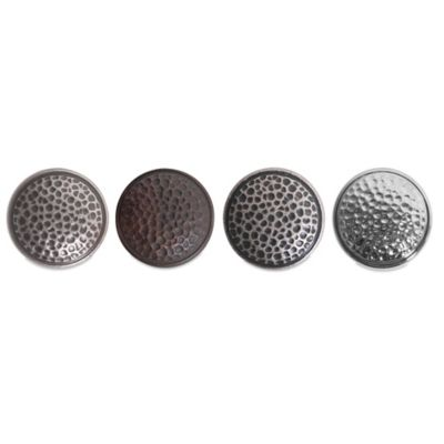 Bosetti Marella Rustic Knob in Old Iron