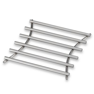 Spectrum™ Euro™ Satin Nickel Trivet