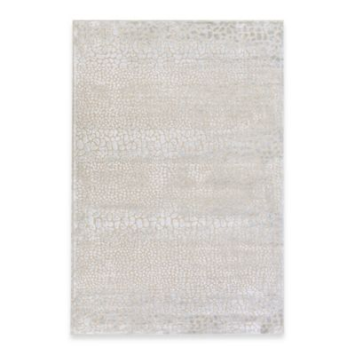 Surya Basilica Kempten 2-Foot x 3-Foot Accent Rug in Moss
