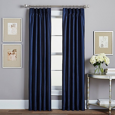 Double Curtains For Living Room Linen Rod Pocket Curtains
