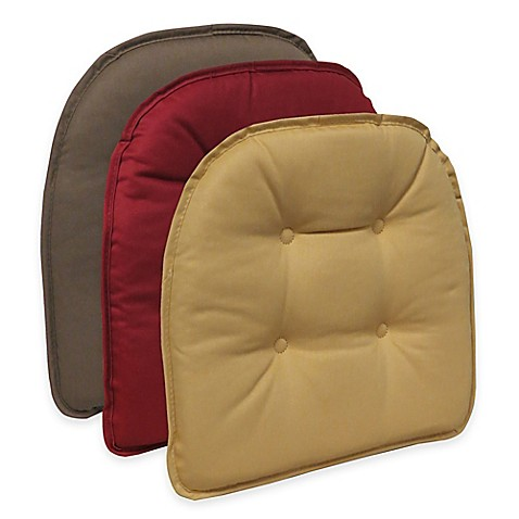 Klear Vu Tufted Twill Gripper 174 Chair Pad Www