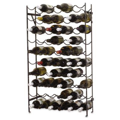 Oenophilia Alexander 60-Bottle Cellar Rack