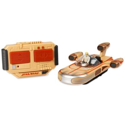 Star Wars Remote Control Toys