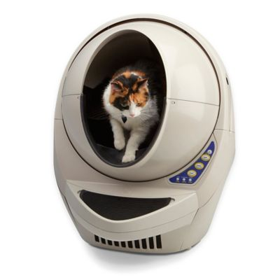 Litter-Robot Open-Air™ Self-Cleaning Automatic Cat Litter Box