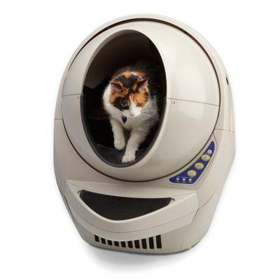 Litter-Robot III Open-Air Self-Cleaning Automatic Cat Litter Box