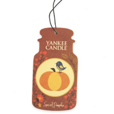Yankee Candle® Car
