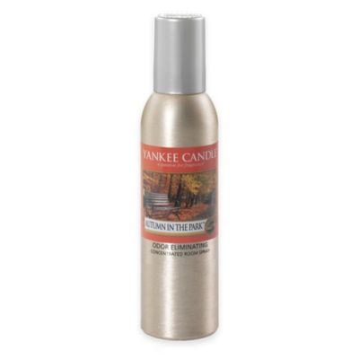 Yankee Candle® Autumn in the Park™ Concentrated Room Spray