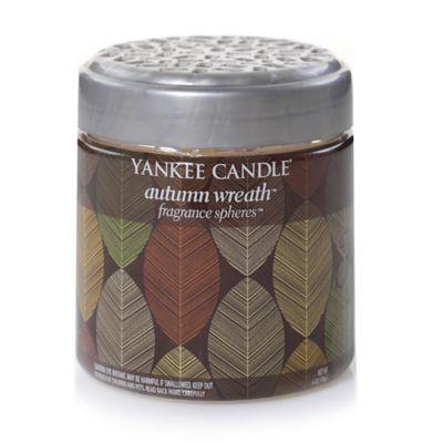Yankee Candle® Autumn Wreath™ Fragrance Spheres™