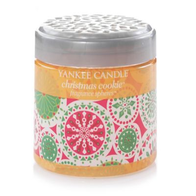 Yankee Candle® Christmas Cookie™ Fragrance Spheres™