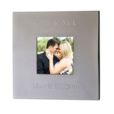 Oversized Frame Cover 108-Photo Album