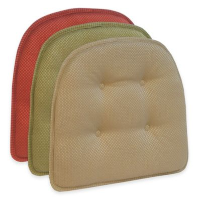 Ivory Chair Pads