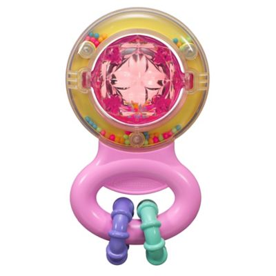 Infantino® Shake and Spin Gem Rattle