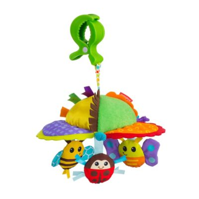 Infantino® Topsy Turvy Busy Bugs Mirror Mobile