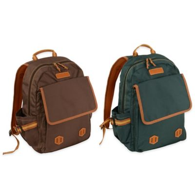 Timberland® Prescott Backpack in Brown