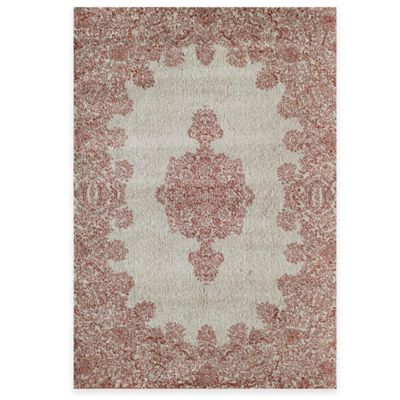 5 3 Brown Area Rug