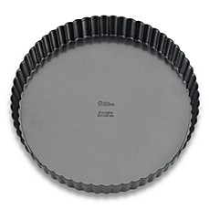 Wilton Indulgence® Professional 11-Inch Tart/Quiche Pan