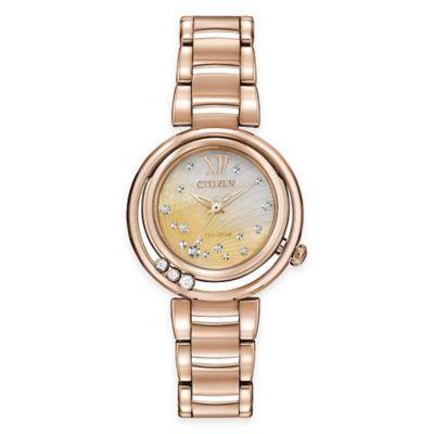 Citizen Diamond Watch